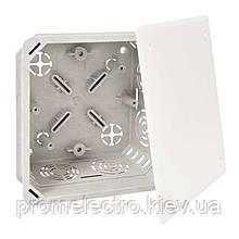 Коробка розподільча з кришкою KO 100 E KOPOS