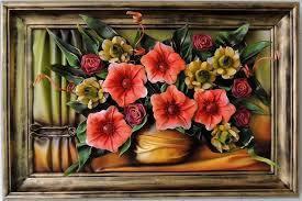 Картины из натуральной кожи. Handmade.