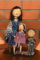 "Авторские куклы ""Бабасики"""