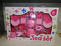 Детский набор для чаепития Tea set