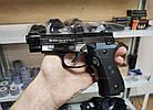Стартовый пистолет Ekol Special 99 Rev II (Black), фото 2