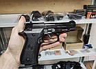 Стартовый пистолет Ekol Special 99 Rev II (Black), фото 3