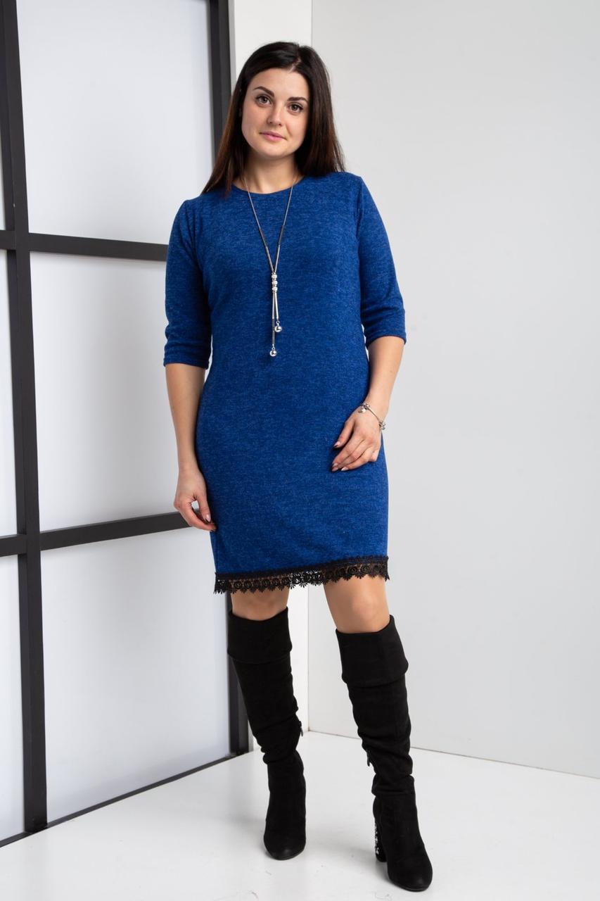Сукня ангора розмір 44-54