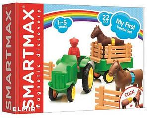 SMX 222 Smartmax Мой первый трактор