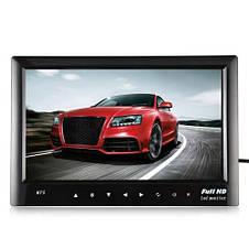 """Автомобильный дисплей монитор LCD 5"""" для камеры Stand Security TFT Monitor, фото 3"""