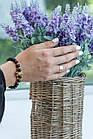 Жіночий стильний браслет з натуральних каменів!!!, фото 3