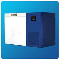 Холодильник низькотемпературний ХНТ-30 (-60°C ДО 90°C)