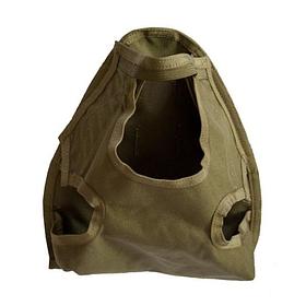 Подсумок Flyye RAV Gas Mask Bag Khaki FY-PH-O007-KH, КОД: 158288