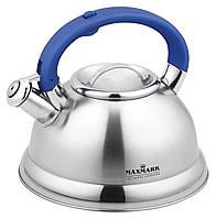 Чайник зі свистком 3 л. Maxmark MK-1311