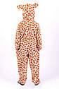 Кигуруми пижама Жираф, детский и подростковый рост 98-164, фото 4