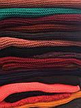 Хомут, труба ,шарф ,снуд (різні кольори), фото 2