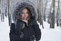 Зимняя верхняя одежда от интернет-магазина Khan