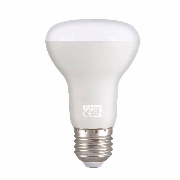 "Лампа Светодиодная  ""REFLED - 10"" 10W  4200К R63  E27"