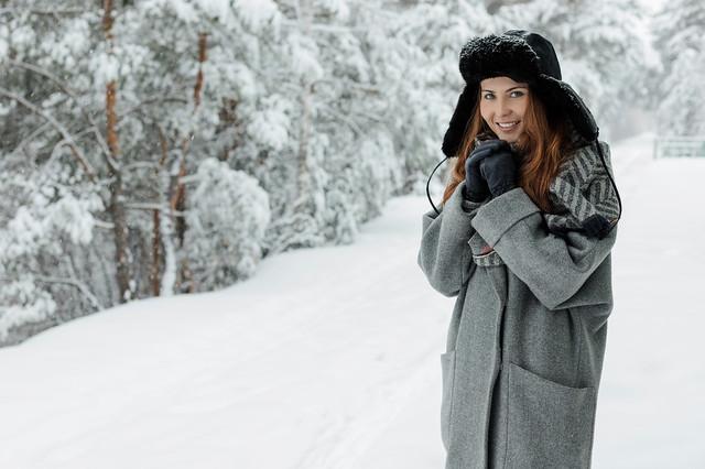 купить зимнее пальто недорого