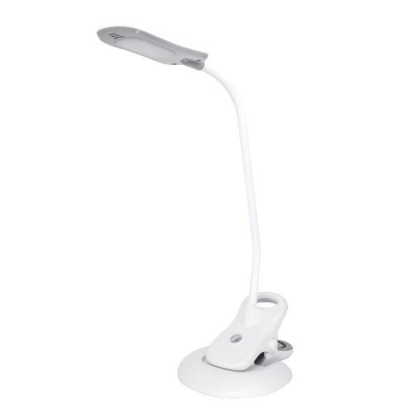 """Світильник настільний LED """"EZEL"""" 5 W (білий)"""