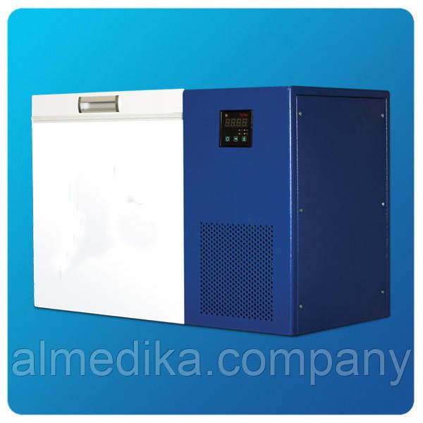 Холодильник низькотемпературний ХНТ-200 (-60°C ДО 90°C) - фото 1