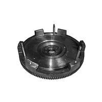 Маховик ЮМЗ на двигатель МТЗ 240-1005115-Т