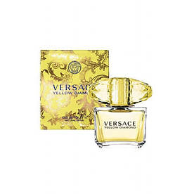 Туалетная вода женская Versace Yellow Diamond, 90 мл