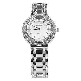 Женские часы BAOSAILI BSL1029 Silver (3083-9092)