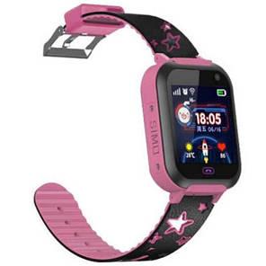 Умные Смарт Часы Smart Watch A25S Розовые, фото 2
