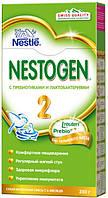 Nestle Молочная смесь Nestogen 2, 350г Нестле Нестожен Суміш молочна суха