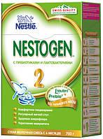 Nestle Молочная смесь Nestogen 2, 700г Суміш молочна суха Нестле Нестожен