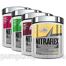 Предтренировочный комплекс  GAT SPORT NITRAFLEX 30 порц., фото 3