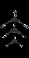 Отвод для фидерной кормушки Cralusso Swivel 8 (2121) (3 шт/уп)