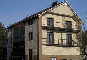 Фасадные панели ПВХ FineBer