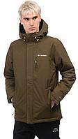 Куртка утепленная мужская Columbia Murr Peak II, фото 1
