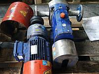 Насос роторный ALFA LAVAL SRU3/027/LS, б/у, (макс.давление 10 бар)