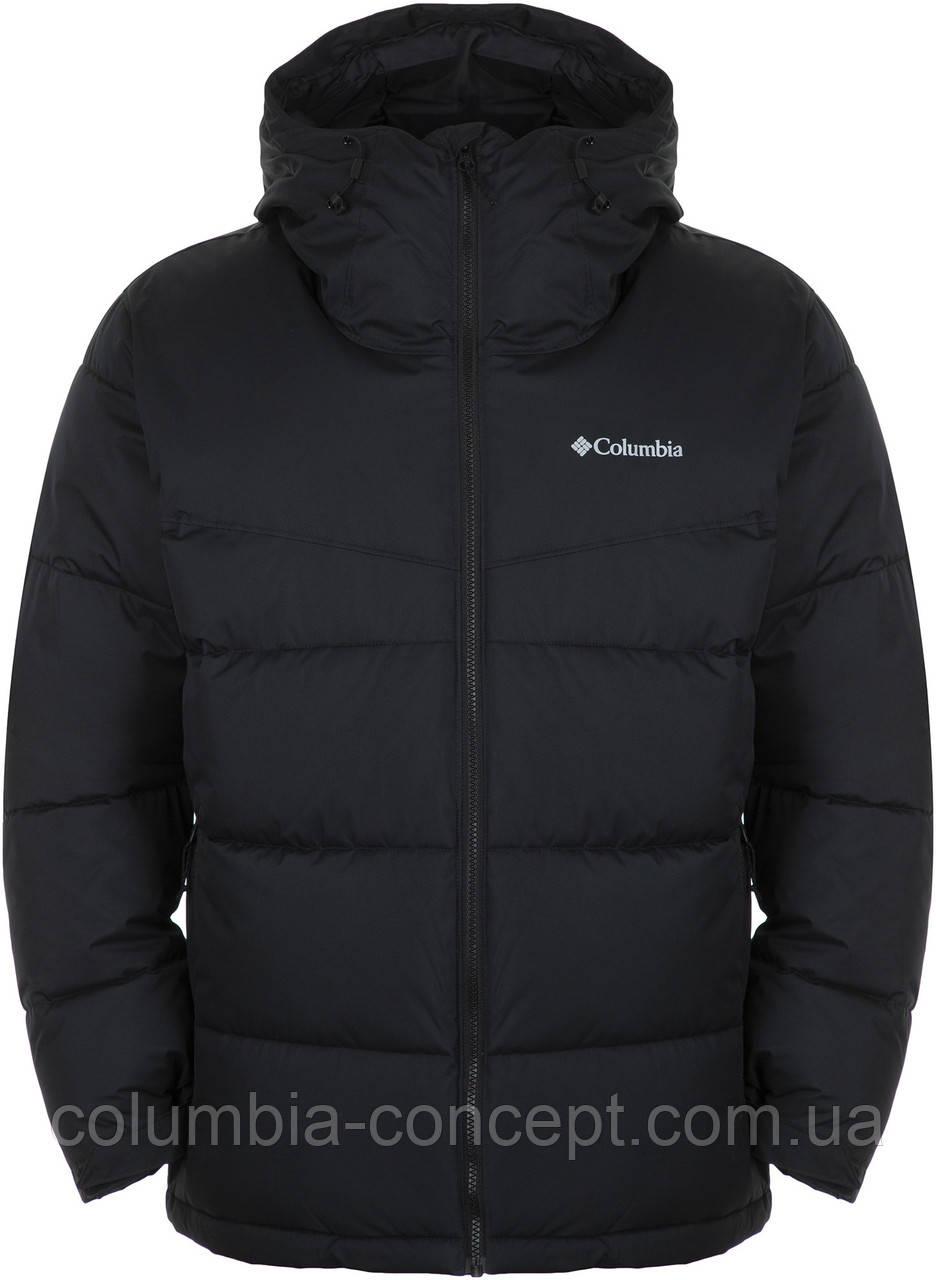 Куртка утепленная мужская горнолыжная Columbia Iceline Ridge