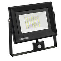 """Прожектор світлодіодний з датчиком """"PARS/S-50"""" 50W 6400K"""