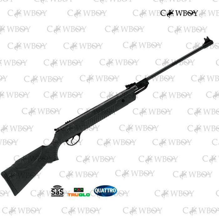 Пневматическая винтовка Hatsan mod.80