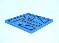 Математичний планшет (пластик) для кабінету математики
