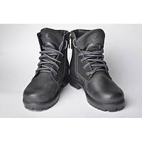 Ботинки BISTFOR 39740/1 дет. (34, чёрный)