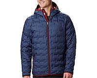 Куртка пуховая мужская Columbia DELTA RIDGE, фото 1