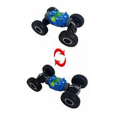 Машинка перевертыш на радиоуправлении Twist Climbing Car, фото 3