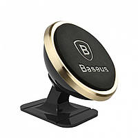 Автодержатель Holder Baseus 360-degree Rotation Magnetic Mount Paste Type