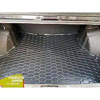 Авто коврик в багажник Ваз Lada 21099 (Avto-Gumm) Автогум