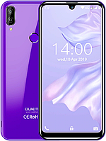 Oukitel C16 Pro | Фиолетовый | 3/32Гб | 4G/LTE | Гарантия