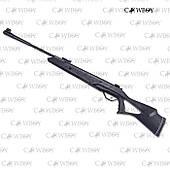 Пневматическая винтовка BEEMAN LONGHORN GAS RAM с газовой пружиной