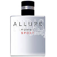 Парфюмерия Chanel Allure homme Sport EDT 150ml Eau de Toilette