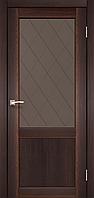 Межкомнатные двери Korfad Classico-01 без штапика