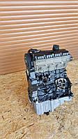 Двигатель, мотор Skoda SuperB 1, BSS 2,0 TDI 103 кВ. 140 кон. запчасти б/у