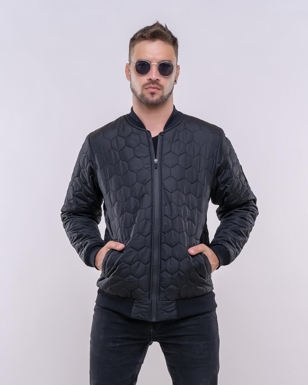 Мужская термо и водостойкая куртка