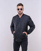 Мужская термо и водостойкая куртка, фото 2