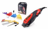 Профессиональная машинка для стрижки кошек и собак Gemei GM-1023 Professional 151134