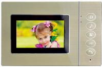 Видеодомофон WJ406C8 Цветной Видеозвонок.