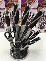 Набор ножей Benson BN-402 ( 9 предметов)
